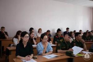 Международная конференция «Родной язык в лингвокультурологическом аспекте» состоялась в СмолГУ